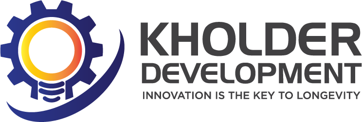 KHolder Development Logo